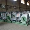 شرکت تهویه تاسیسات مکش و دهش ( ایران فن )