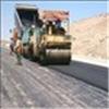 شیخان: سیمان جایگزین آسفالت جادهها میشود
